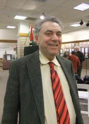 Dr. Peter Laki