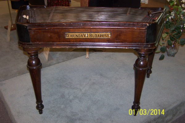 Hungarian Musical   Instrument