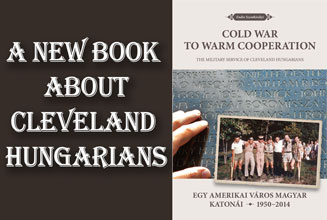 New Book about Cleveland Hungarians