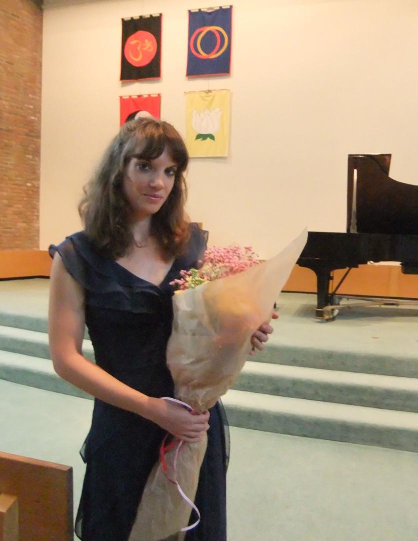 Scheibert Concert