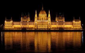 magyar parliament