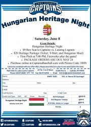 2019-Hungarian-Heritage-Night-Flyer