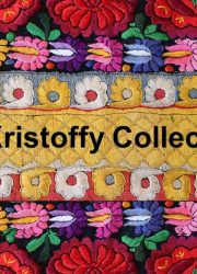 Kristoffy Collection of Hungarian Folk Objects